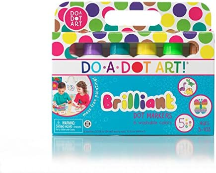 Do A Dot Art Paint