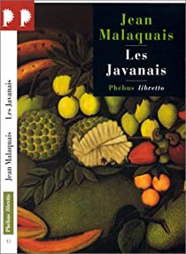 Les Javanais par Malaquais