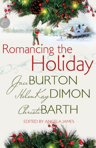 romancing the holiday well be home for christmasask her at christmas - What To Ask For For Christmas