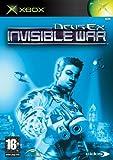 Deus Ex: Invisible War (Xbox)