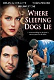 Where Sleeping Dogs Lie poster thumbnail