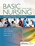 img - for Davis Advantage Basic Nursing: Thinking, Doing, and Caring book / textbook / text book