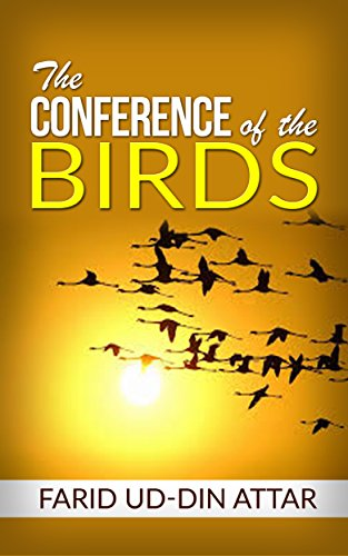 Conference Birds Farid Ud din Attar ebook product image
