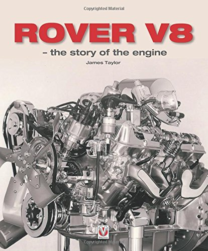 of the engine (Buick Riviera Engine)