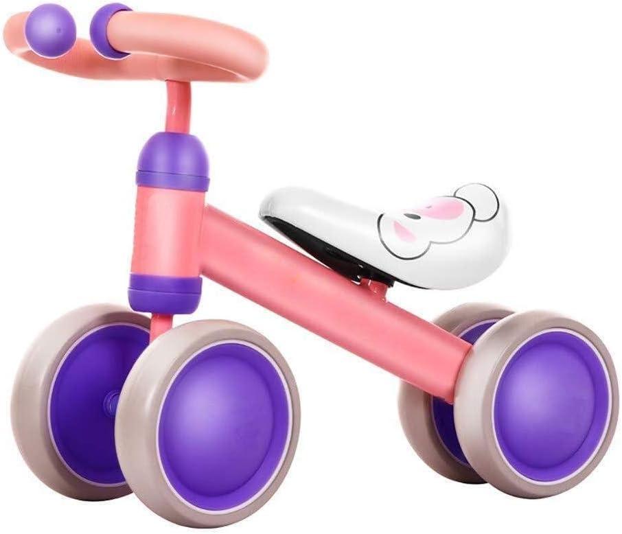 Equilibrio de Coches para niños, sin Pedal Vespa del bebé 1-3 años Yo-Yo Skid, Navidad del bebé