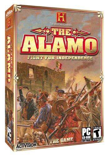 History Channel: Alamo