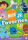 Nick Jr. Favorites, Vol. 1