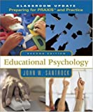 Educational Psychology, John W. Santrock, 0073126489