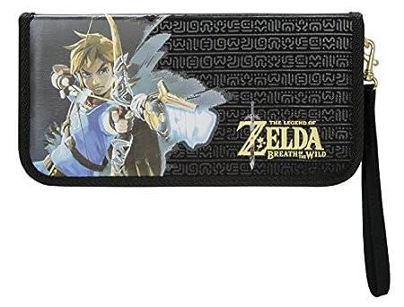 PDP Nintendo Switch Premium Console Case - Zelda Edition