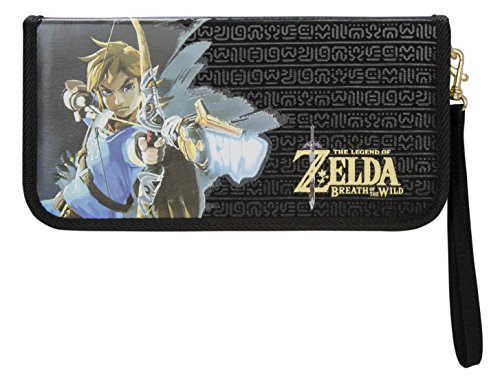 PDP Nintendo Switch Premium Console Case – Zelda Edition