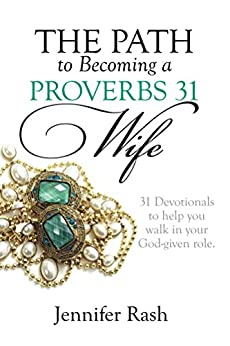 Path Becoming Proverbs Wife God given ebook product image