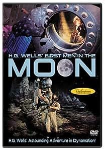 First Men in the Moon (Sous-titres français)