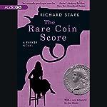 The Rare Coin Score | Richard Stark