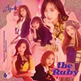 April 6thミニアルバム - the Ruby
