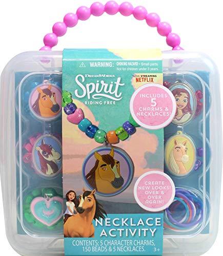 Tara Toys Spirit Necklace Activity