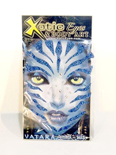Vatara Mask by Xotic Eyes
