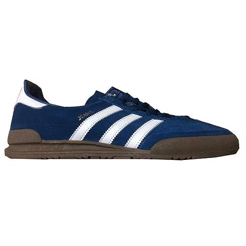 5260cc1d10f29 adidas Originals Jeans Mens Trainers CQ1786: Amazon.co.uk: Shoes & Bags