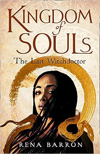 Image result for kingdom of souls