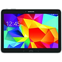 Samsung Galaxy Tab 4 4G LTE Tablet, Black 10.1-Inch 16GB (Verizon Wireless)