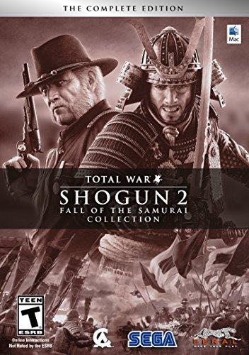total war shogun 2 collection - 5
