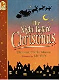 The Night Before Christmas, Clement Clarke Moore, 0763603511
