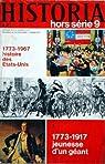 Historia [HS n° 9, mars 1968] Histoire des Etats-Unis (1) 1773-1917 par Historia