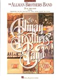 Allman Brothers Band Collection (Piano/Vocal/Guitar Artist Songbook)