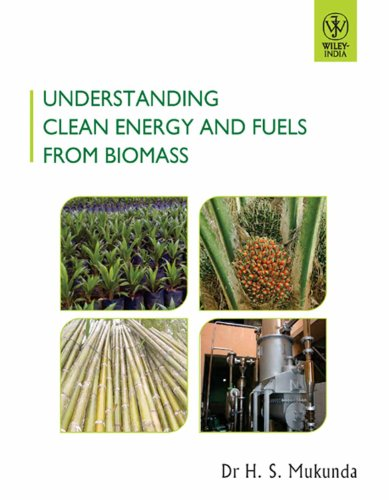 Understanding Clean Energy and Fuels from Biomass