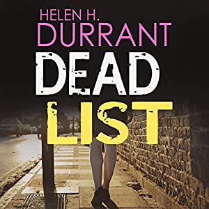 Dead List Audiobook