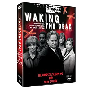 Waking the Dead: The Complete Season One and Pilot Episode movie