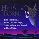 img - for He Is Born book / textbook / text book