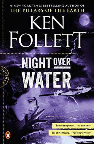 Pdf Mystery Night over Water