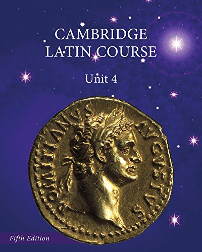 cambridge latin anthology teacher handbook