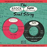 The Arock and Sylvia Soul Story