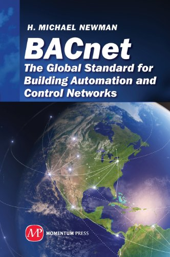 BACnet: The Global Standard For Building Automation And Control Networks (Sustainable Energy)