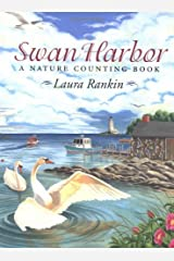 Swan Harbor: A Nature Counting Book Hardcover