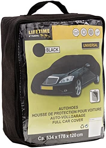 Car Cover Protection Cover Xxl Auto