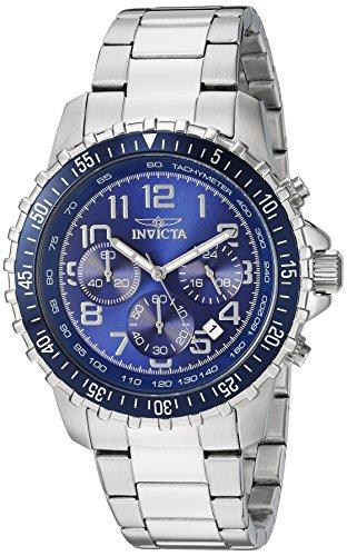 chronograph invicta
