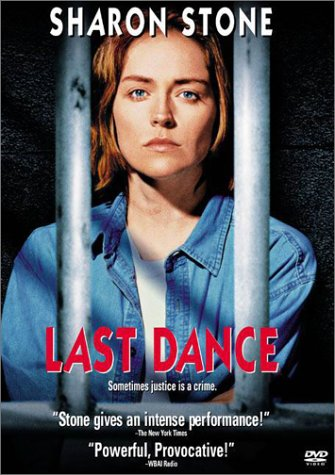 Last Dance by Buena Vista Home Video