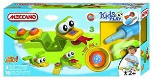 Meccano - Kids Play - Serpiente