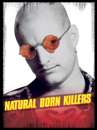 Natural Born Killers Film