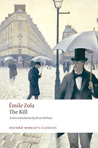 The Kill (Oxford World's -