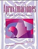 Aproximaciones al Estudio de la Literatura Hispanica, Virgillo, Carmelo and Valdivieso, Teresa L., 0070123322