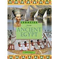 LEGACIES FROM ANCIENT EGYPT