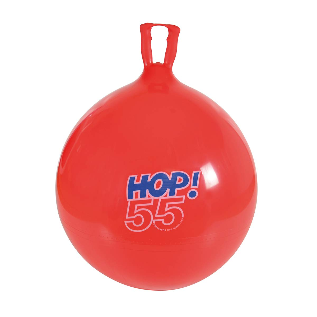 Gymnic Hop 55 22 Hop Ball Red