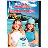 You're Invited to Mary-Kate & Ashley's Vacation Parties