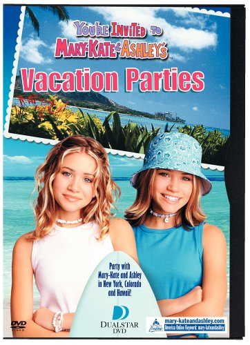 You're Invited to Mary-Kate & Ashley's Vacation - Ashley And Home Mary Kate
