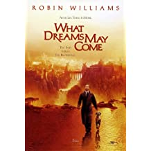 What Dreams May Come - 11 x 17 Movie Poster