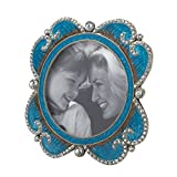 Turquoise Treasure Photo Frame Home Decor Home Decorative Items Accessories and Gifts