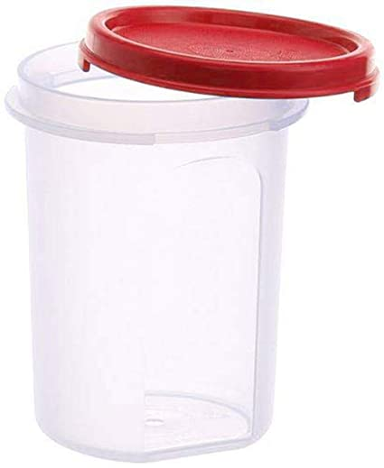 9a865768bb0 Buy Tupperware MM Round Plastic Container Set